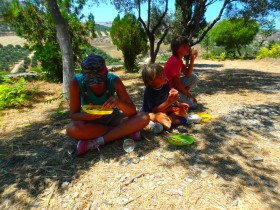 Koeken en avontuur op een active vakantie op Kreta (48)