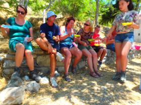 Koeken en avontuur op een active vakantie op Kreta (49)