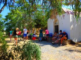 Koeken en avontuur op een active vakantie op Kreta (52)