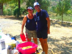 Koeken en avontuur op een active vakantie op Kreta (53)