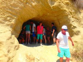 Koeken en avontuur op een active vakantie op Kreta (54)