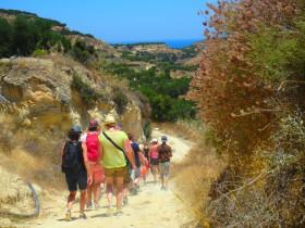 Koeken en avontuur op een active vakantie op Kreta (55)