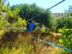 Koeken en avontuur op een active vakantie op Kreta (56)