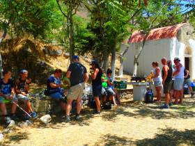 Koeken en avontuur op een active vakantie op Kreta (57)