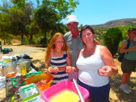 Koeken en avontuur op een active vakantie op Kreta (6)