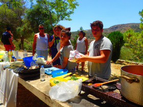 Koeken en avontuur op een active vakantie op Kreta (64)