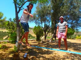 Koeken en avontuur op een active vakantie op Kreta (65)
