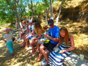 Koeken en avontuur op een active vakantie op Kreta (66)