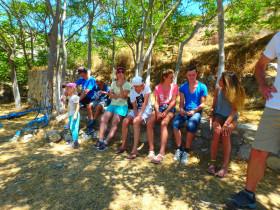 Koeken en avontuur op een active vakantie op Kreta (72)