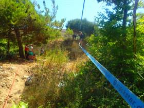 Koeken en avontuur op een active vakantie op Kreta (75)