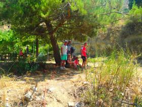 Koeken en avontuur op een active vakantie op Kreta (77)