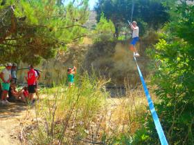 Koeken en avontuur op een active vakantie op Kreta (78)