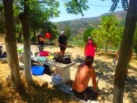 Koeken en avontuur op een active vakantie op Kreta (81)