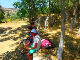 Koeken en avontuur op een active vakantie op Kreta (83)