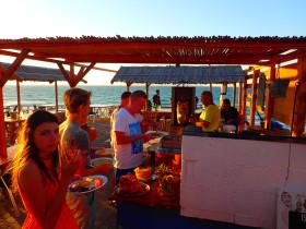 Live muziek en sfeer op Kreta vakantie 2015 en 2016 (11)