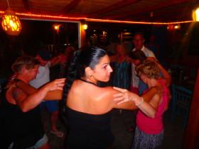 Live muziek en sfeer op Kreta vakantie 2015 en 2016 (17)