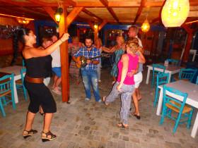 Live muziek en sfeer op Kreta vakantie 2015 en 2016 (21)