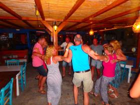 Live muziek en sfeer op Kreta vakantie 2015 en 2016 (22)