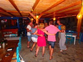 Live muziek en sfeer op Kreta vakantie 2015 en 2016 (26)