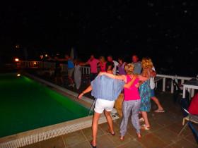 Live muziek en sfeer op Kreta vakantie 2015 en 2016 (30)