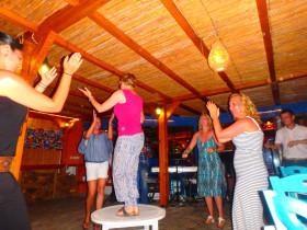 Live muziek en sfeer op Kreta vakantie 2015 en 2016 (32)