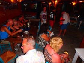 Live muziek en sfeer op Kreta vakantie 2015 en 2016 (37)