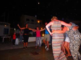 Live muziek en sfeer op Kreta vakantie 2015 en 2016 (38)