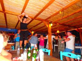 Live muziek en sfeer op Kreta vakantie 2015 en 2016 (46)
