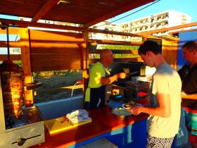 Live muziek en sfeer op Kreta vakantie 2015 en 2016 (6)