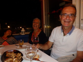 Live muziek en sfeer op Kreta vakantie 2015 en 2016 (66)