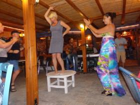 Live muziek en sfeer op Kreta vakantie 2015 en 2016 (76)