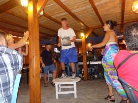 Live muziek en sfeer op Kreta vakantie 2015 en 2016 (81)