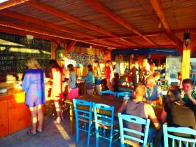 Live muziek en sfeer op Kreta vakantie 2015 en 2016 (9)