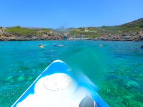 Snorekelen op vakantie op Kreta (100)
