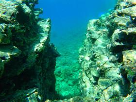 Snorekelen op vakantie op Kreta (113)