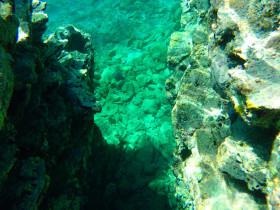 Snorekelen op vakantie op Kreta (115)