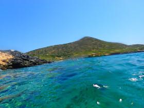 Snorekelen op vakantie op Kreta (120)