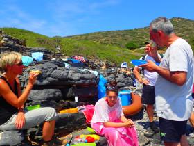 Snorekelen op vakantie op Kreta (15)