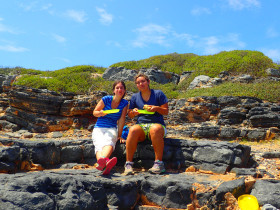 Snorekelen op vakantie op Kreta (16)