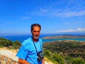 Snorekelen op vakantie op Kreta (18)