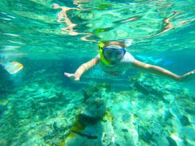 Snorekelen op vakantie op Kreta (23)