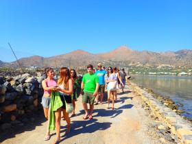 Snorekelen op vakantie op Kreta (25)