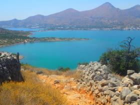 Snorekelen op vakantie op Kreta (30)