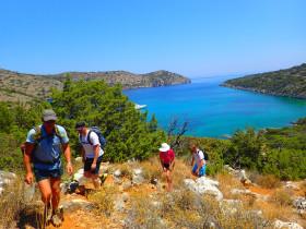 Snorekelen op vakantie op Kreta (31)
