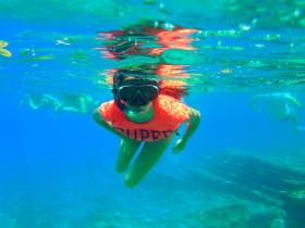 Snorekelen op vakantie op Kreta (33)