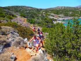 Snorekelen op vakantie op Kreta (38)