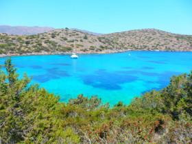 Snorekelen op vakantie op Kreta (39)