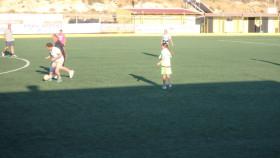 Voetbal op Kreta Griekenland Vakantie (10)