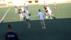 Voetbal op Kreta Griekenland Vakantie (12)