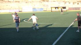 Voetbal op Kreta Griekenland Vakantie (14)